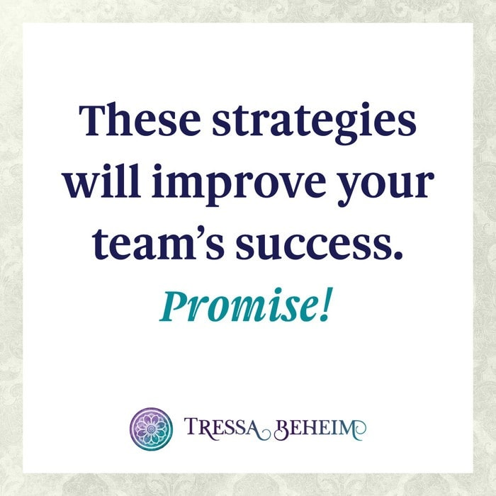Let's talk about some of the most common pitfalls that can derail a team's success.
