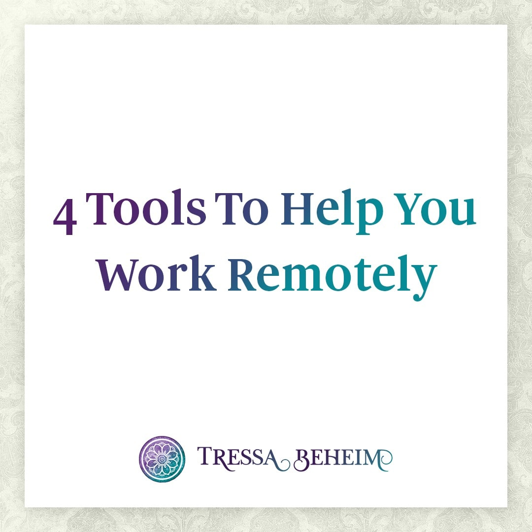 A huge part of successfully managing a remote team is ensuring you have the right tools to serve everyone's needs. Let's talk about some of my must-have tools for remote teams!