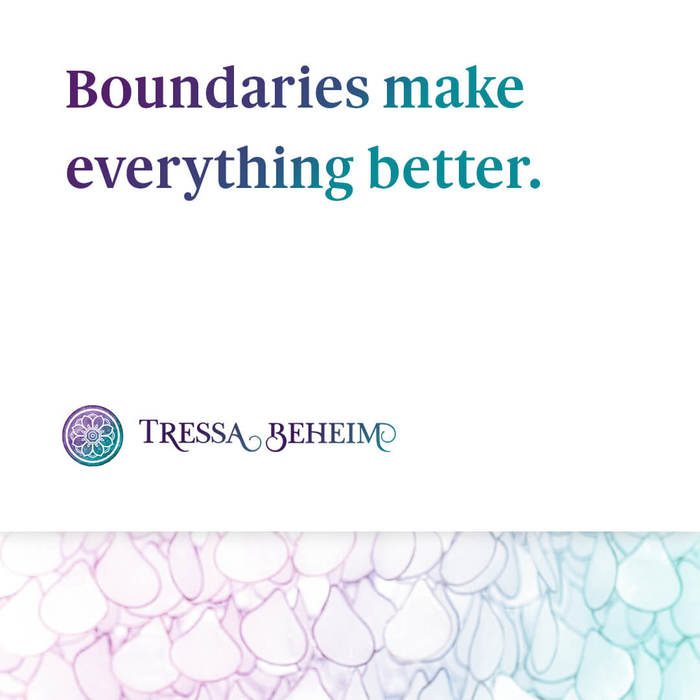 setting boundaries with clients