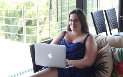 Working on the Road: How to Work Anywhere (and Actually Get Stuff Done!)