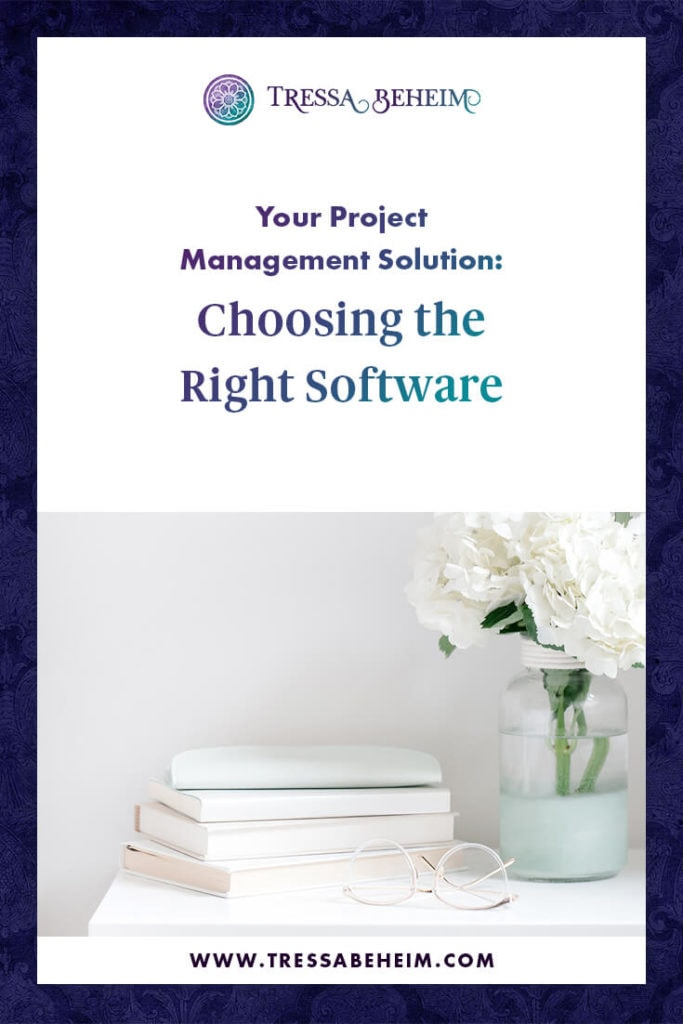 Finding a project management solution for your business means looking at all the options. Here's how to figure out how to choose the right software.