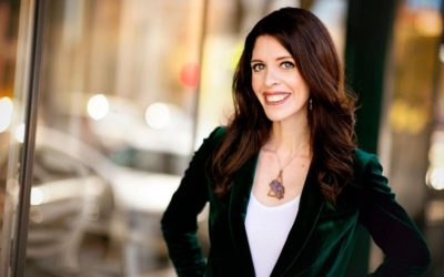Building a Stronger Team to Create Work/Life Balance — The Story of Alexia Vernon Empowerment